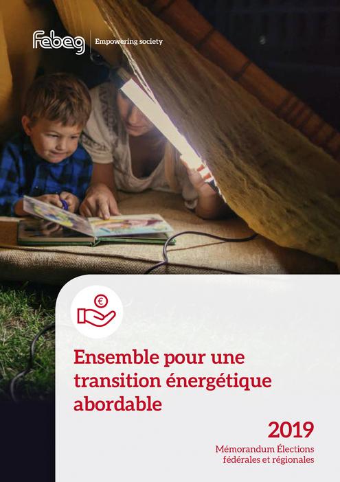 Mémorandum FEBEG 2019 intégral en .pdf