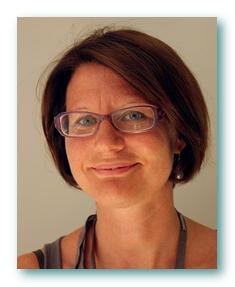 Katharina Bonte, FEBEG