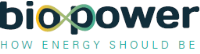 Biopower - logo